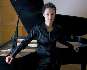Isabelle O'Connell, Irish Pianist, Ireland, New York, Classical Contemporary