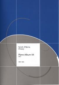 Piano Album VII coverscan