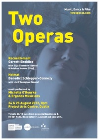 Two Operas poster