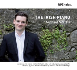 Michael McHale CD COVER