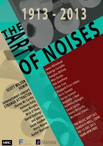 THE NOISE2