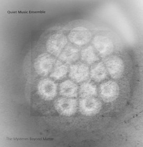 Photo of CD artwork by John Godfrey