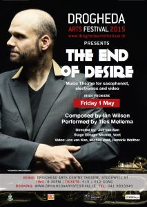 End of Desire flyer