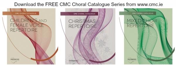 ChoralCataloguesFacebook Cover