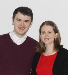 Gavin&Aileen